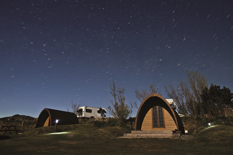 franchise camping caravan park - 6