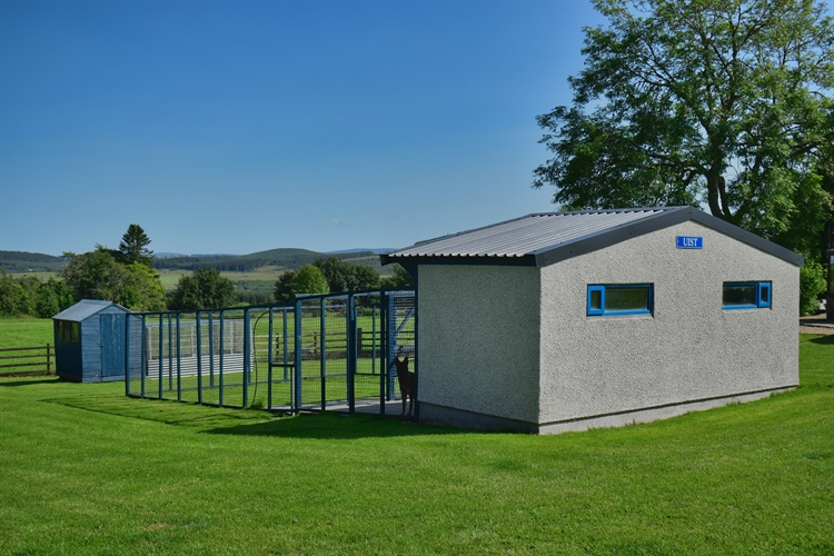 kennels cattery huntly - 6
