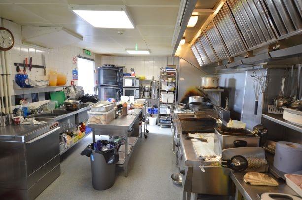 quality cafe takeaway business - 7
