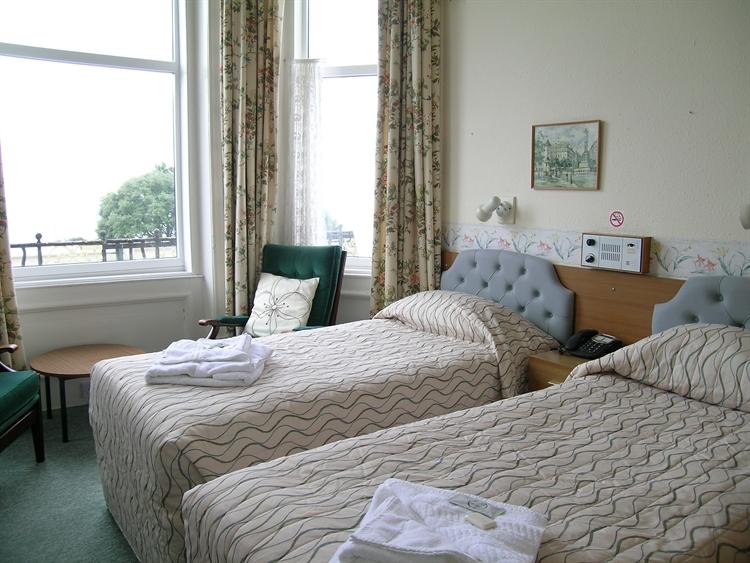 established letting bedroom hotel - 4