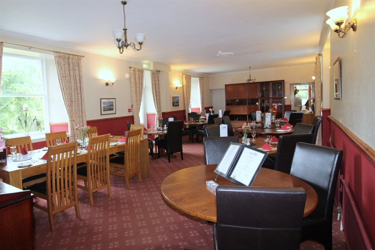 exceptional 6-bedroom hotel inverness-shire - 4