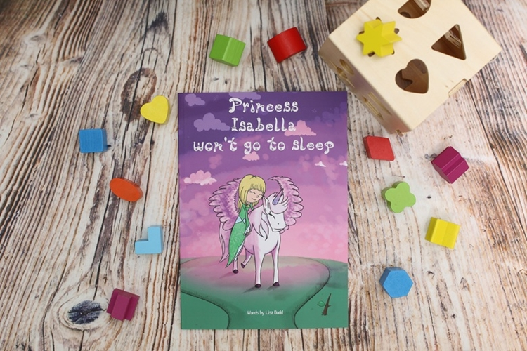online personalised childrens book - 6