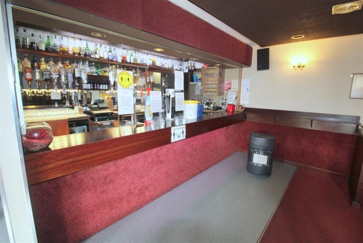 popular bar restaurant situated - 7