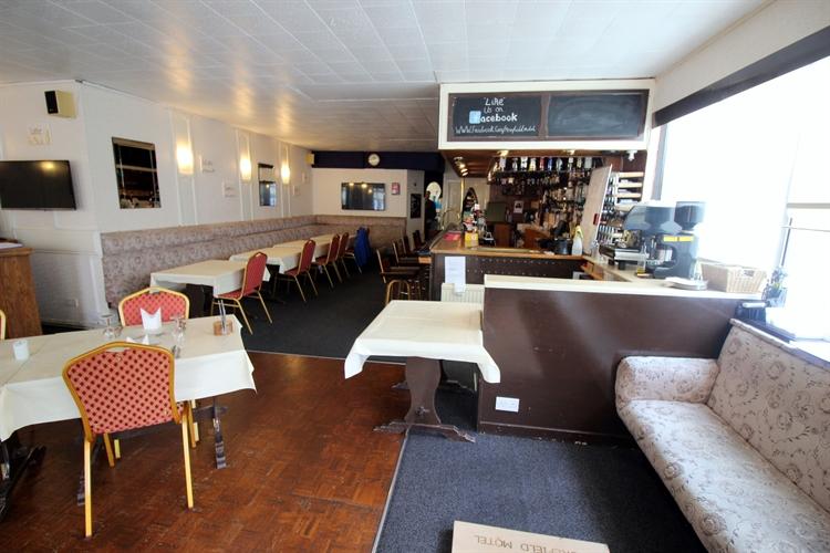 excellent 10-bedroom motel restaurant - 4