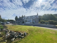 scourie guesthouse scourie - 1