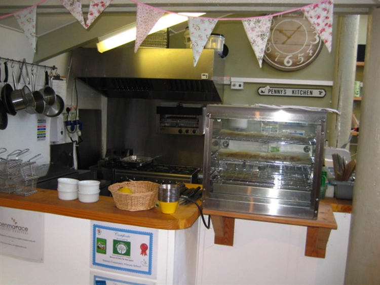 leasehold cafe restaurant sennen - 4