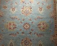 aladdins cave cavernous carpet - 1