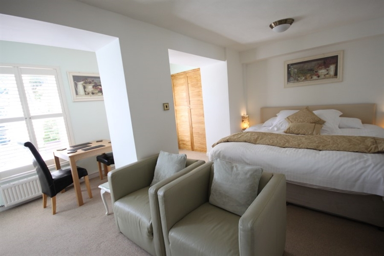 5 star guest house - 10