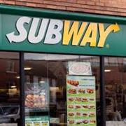 subway store close to - 1