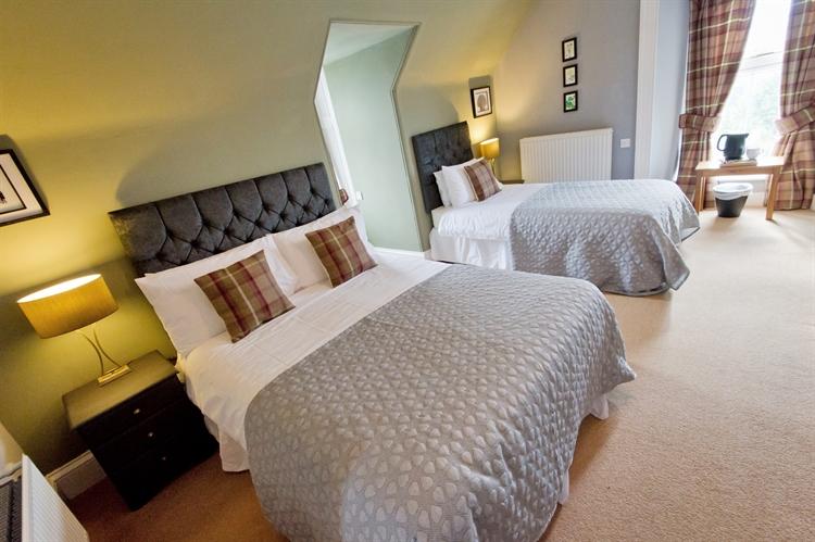 outstanding 8-bedroom b& b - 6