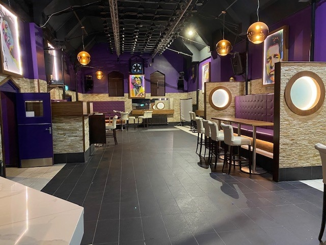 leasehold bar music venue - 8