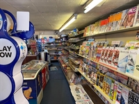 leasehold newsagents located warwick - 2