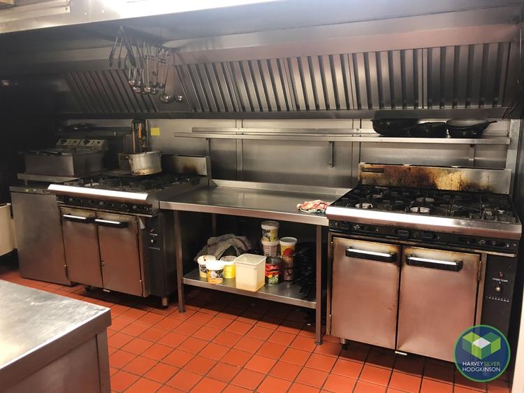 established restaurant rochdale - 5