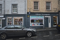 busy newsagents scottish borders - 1