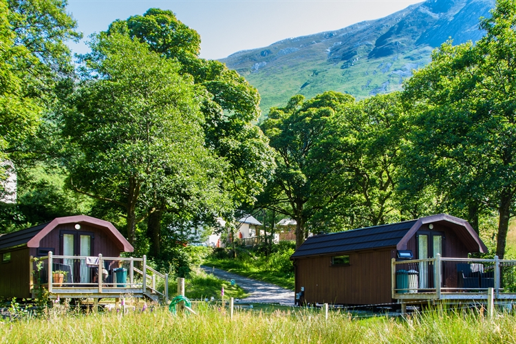 magnificent holiday park bunkhouse - 4
