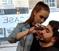 headcase barbers franchise central - 2