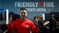 friendly fire esports arena - 3