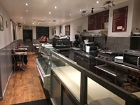 profitable a3 cafe restaurant - 1