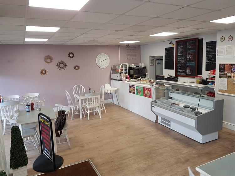 cafe newcastle upon tyne - 6