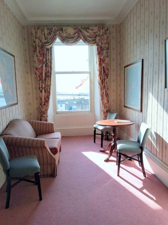 substantial 42-bedroom hotel orkney - 11