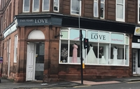 luxury bridal boutique hamilton - 1