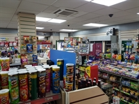 convenience store newcastle upon - 1