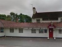 hare house pub telford - 1