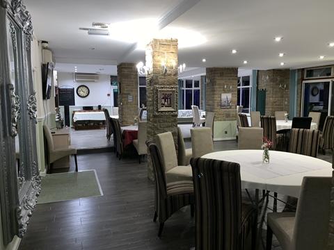 guesthouse restaurant function venue - 7