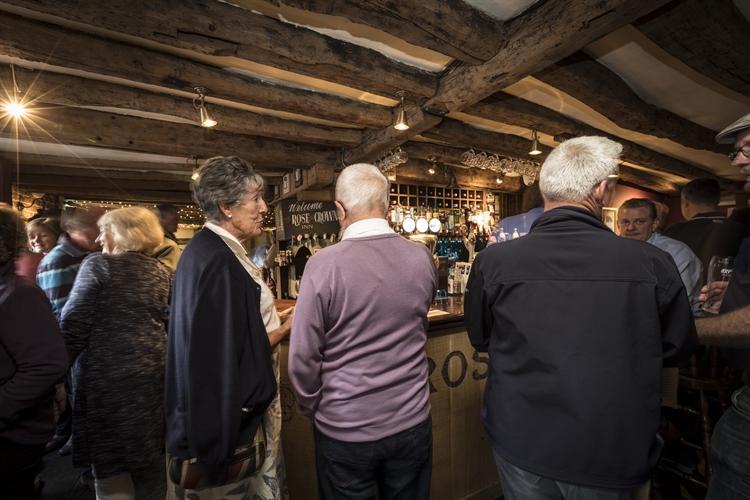 pub tenancy the rose - 4