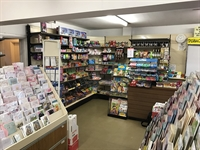 newsagents with 2 bedroom - 3