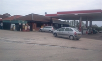 petrol station county antrim - 1