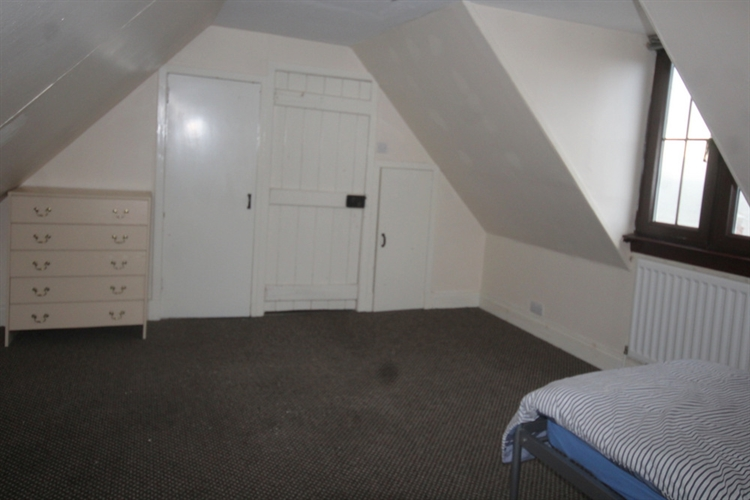 four bedroom holiday let - 13