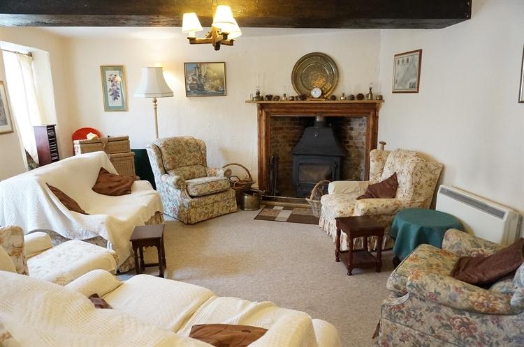 hotel set acres branscombe - 8