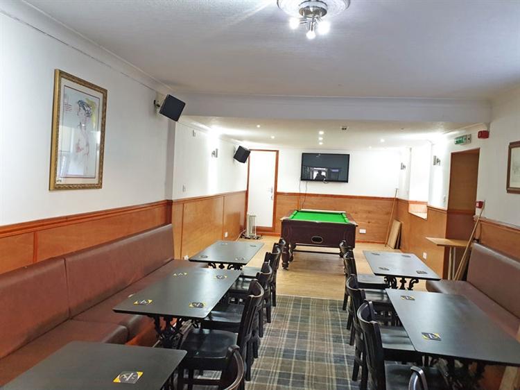 long established hotel public - 4