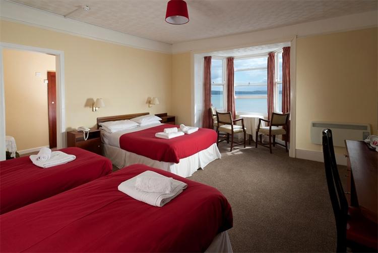 sea facing hotel dorset - 6