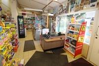 licensed convenience store set - 2