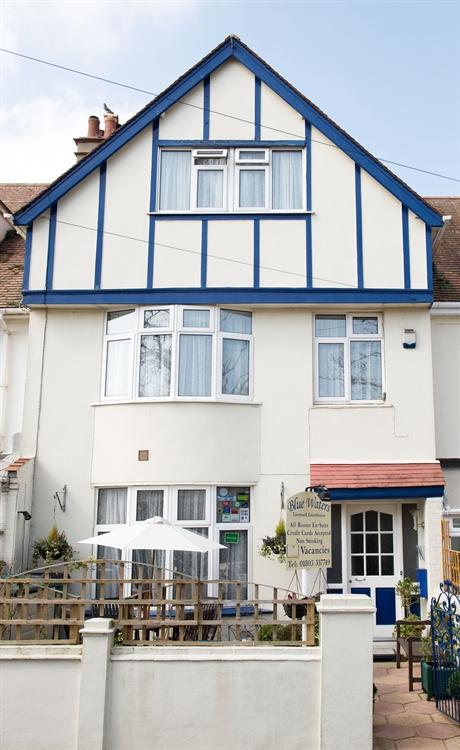 award winning guest house - 10