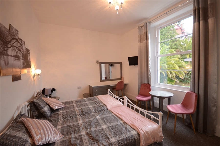 hotel torquay - 9