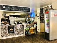 cafe with bistro blackpool - 2
