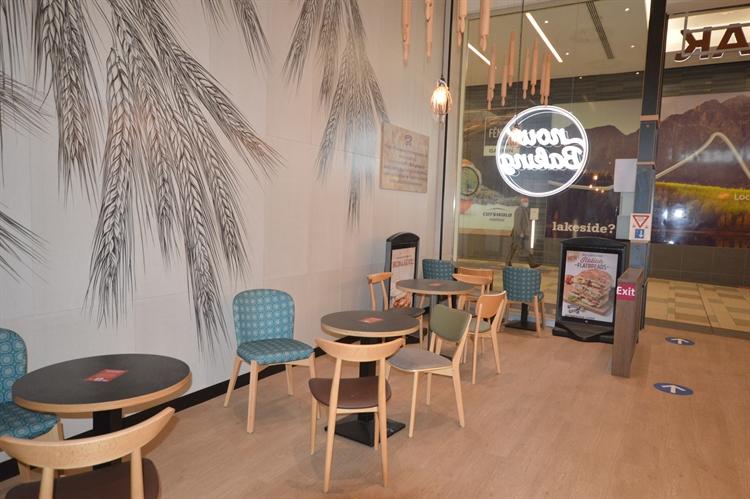 popular coffee shop bakery - 5