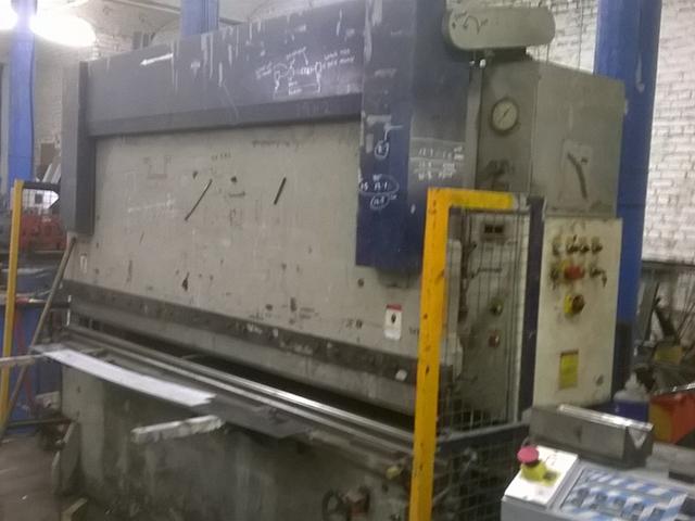 steel fabrication company liverpool - 5