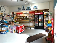 traditional newsagents convenience store - 2