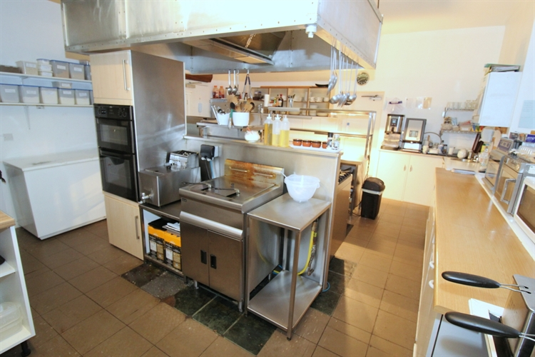 exceptional 6-bedroom hotel inverness-shire - 13