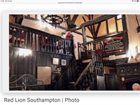 oldest pub southampton - 2