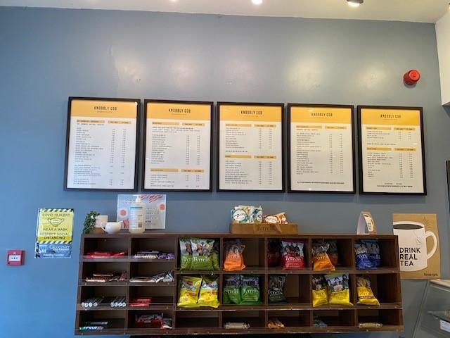 leasehold sandwich bar coffee - 5