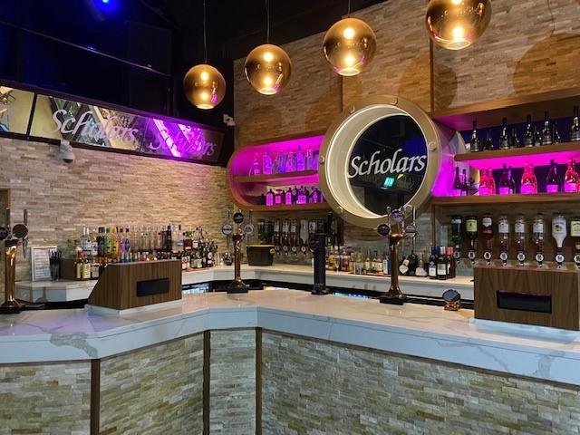 leasehold bar music venue - 5