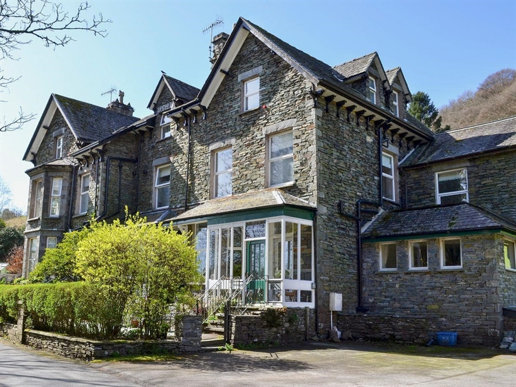 riverside bed breakfast loughrigg - 5