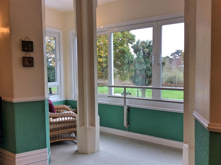 profitable guest house goodrington - 6