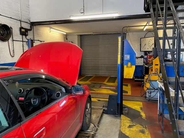 freehold garage services located - 4
