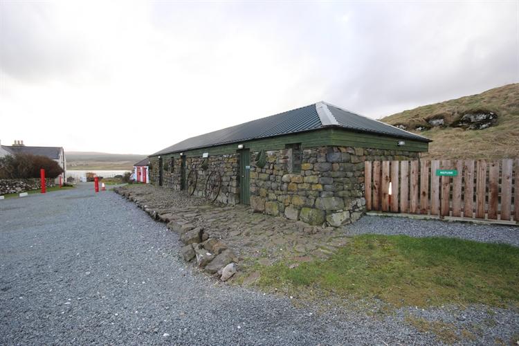 camping caravan park scotland - 5